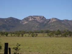 Mt Walsh- Biggenden QLD